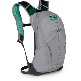 Osprey Sylva 5 Backpack Damen downdraft grey